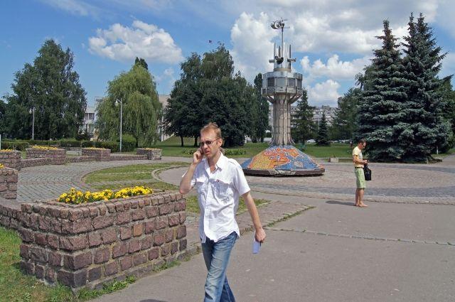 Крупин подтвердил законность застройки площадки у Нижнего озера.