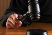 Суд принял заочное решение, так как осужденный отказался присутствовать на заседании.