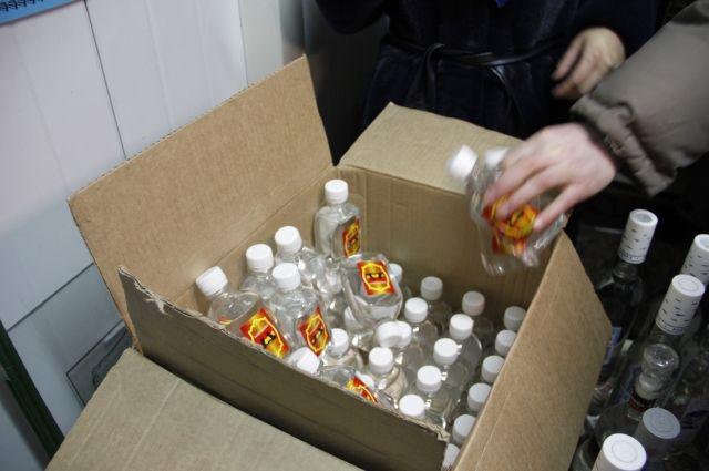 Срок ограничения реализации отдельных видов спиртосодержащей непищевой продукции продлен на60 дней