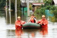 В Новосибирской области ожидается сильный паводок