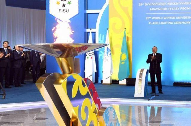 Белорусские спортсмены выступят на глобальной зимней Универсиаде вАлматы