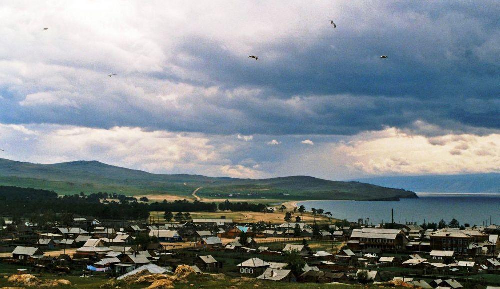 Хужир (Байкал), проживание в отеле -  2520 рублей в сутки.