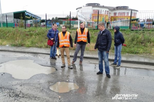 Ханты-Мансийскому автономному округу средства на ремонт не выделили.
