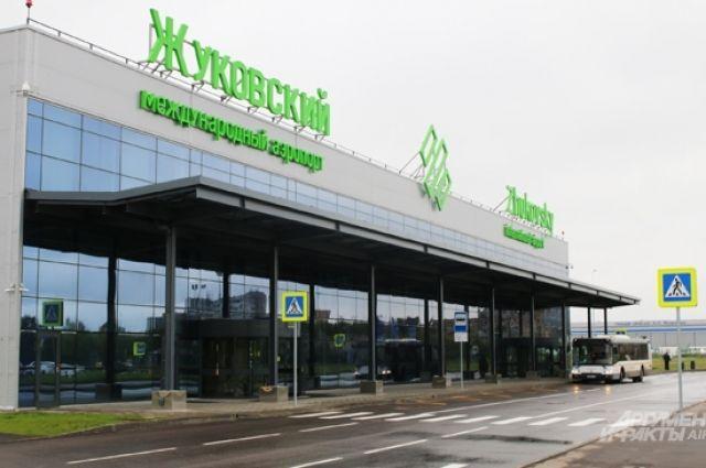 «Ямал» начнет летать изЖуковского вТаджикистан летом