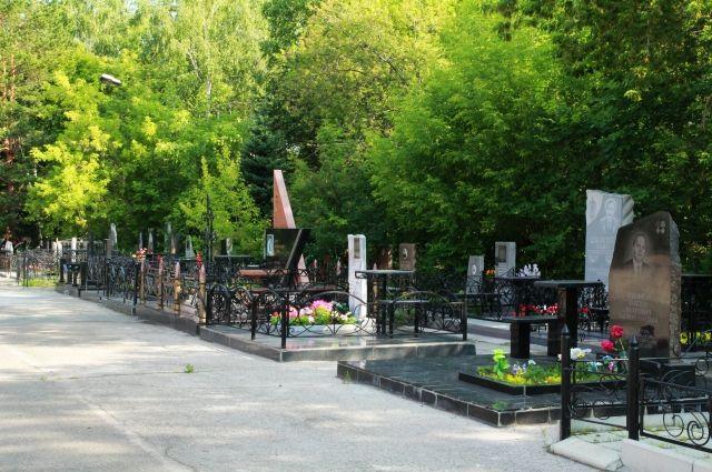 Казгордума предлагает ввести штрафы занезаконное рытье могил