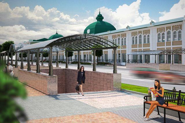 В Омске будет сформирован комплексный гостевой маршрут.