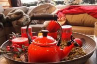Фестиваль стал уникальной возможностью для ростовчан погрузиться в мир чая и его секретов.
