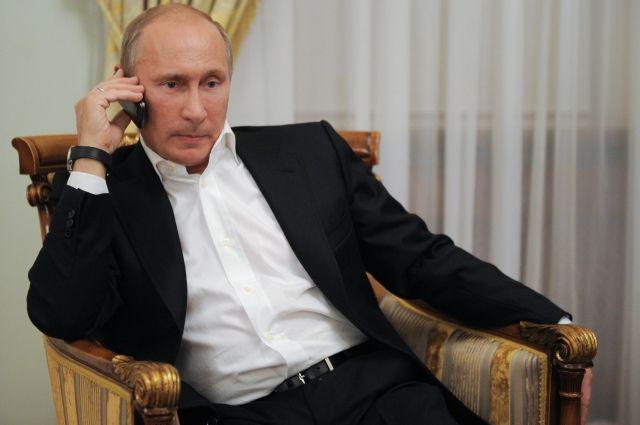Стали известны детали предстоящих переговоров Трампа сПутиным