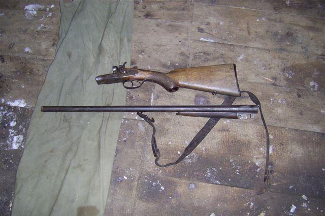 Стрелка задержали полицейские.