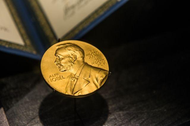 РФ обвинили впопытке воздействовать нарешение Нобелевского комитета,