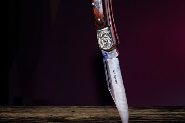 ВВоронеже прежний осужденный обезобразил женщине лицо раскаленным ножом