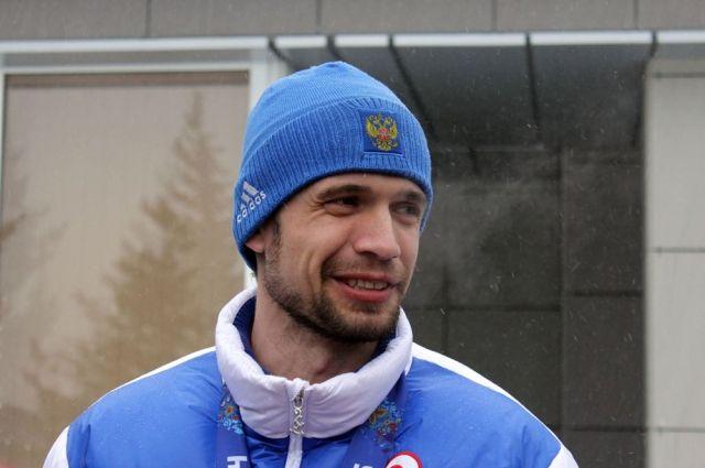 Скелетонист Третьяков является фаворитом чемпионата мира— Зубков