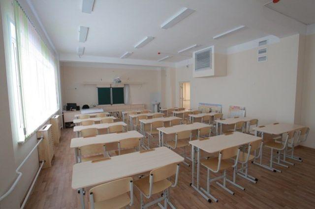 ВТюмени вмикрорайонах «Ямальский-2» и«Преображенский» построят школу