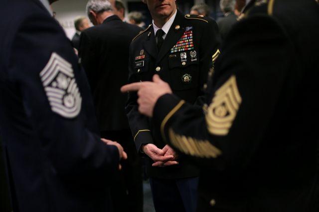 Дональд Трамп отдал приказ активизировать борьбу с«Исламским государством»