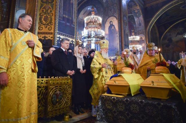 ВКиеве перезахоронят известного украинского поэта