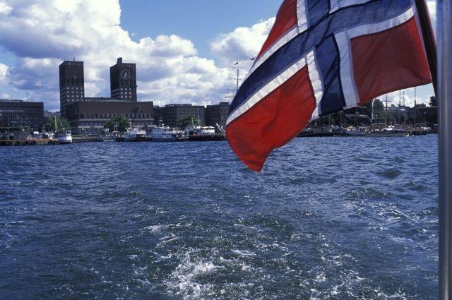 ВВС Норвегии впервый раз возглавила женщина