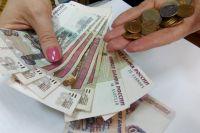 Аферистки скрылись с деньгами.