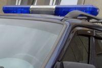 С подозреваемыми в нападении на полицейских работают следователи СКР.