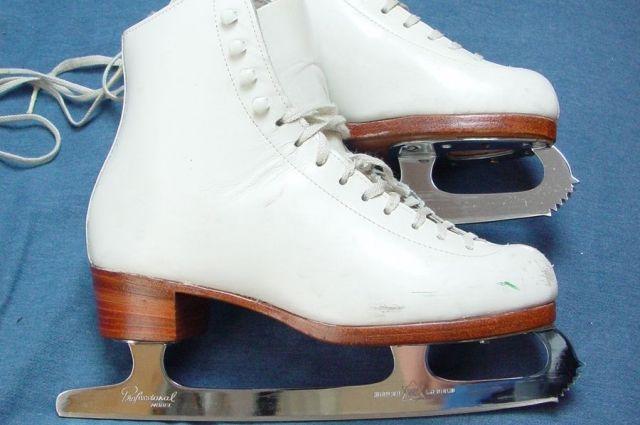В Оренбурге состоится «Вечер на коньках»