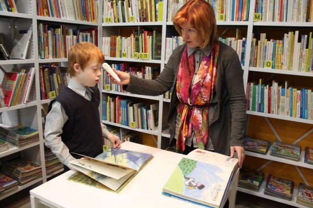 Для библиотек Казани будет спроектирован единый дизайн