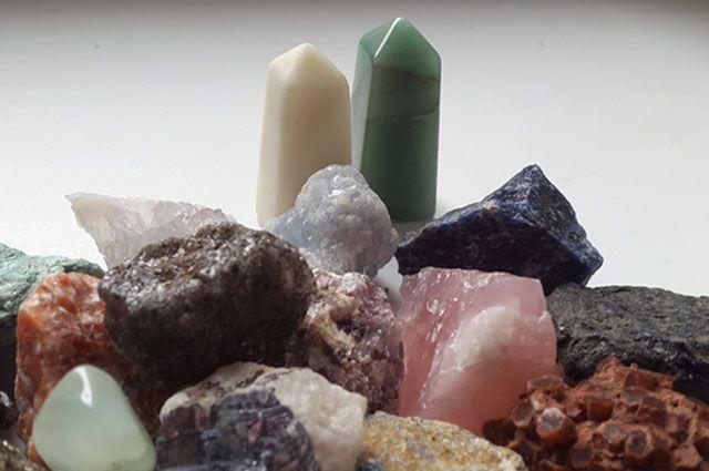 Ученые смогут найти новые местонаходения драгоценных камней