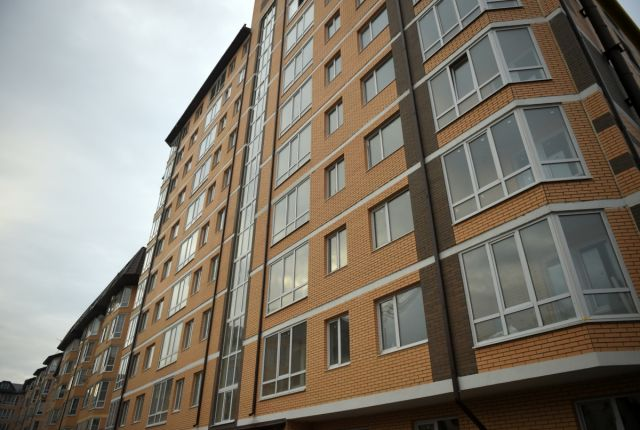 За2016 год вКазани сооружено свыше 900 «квадратов» жилья