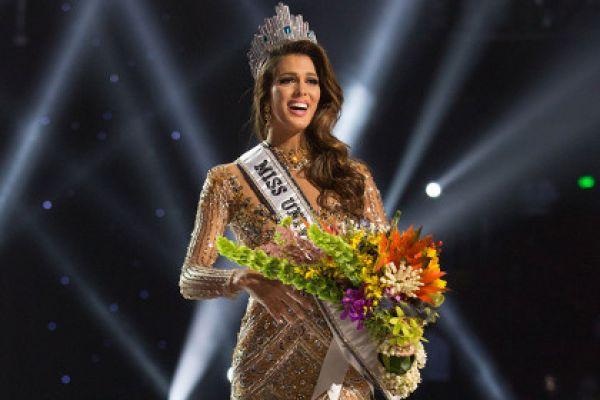24-летняя студентка-стоматолог из города Лилль, расположенного на севере Франции, удостоилась титула самой красивой женщины мира