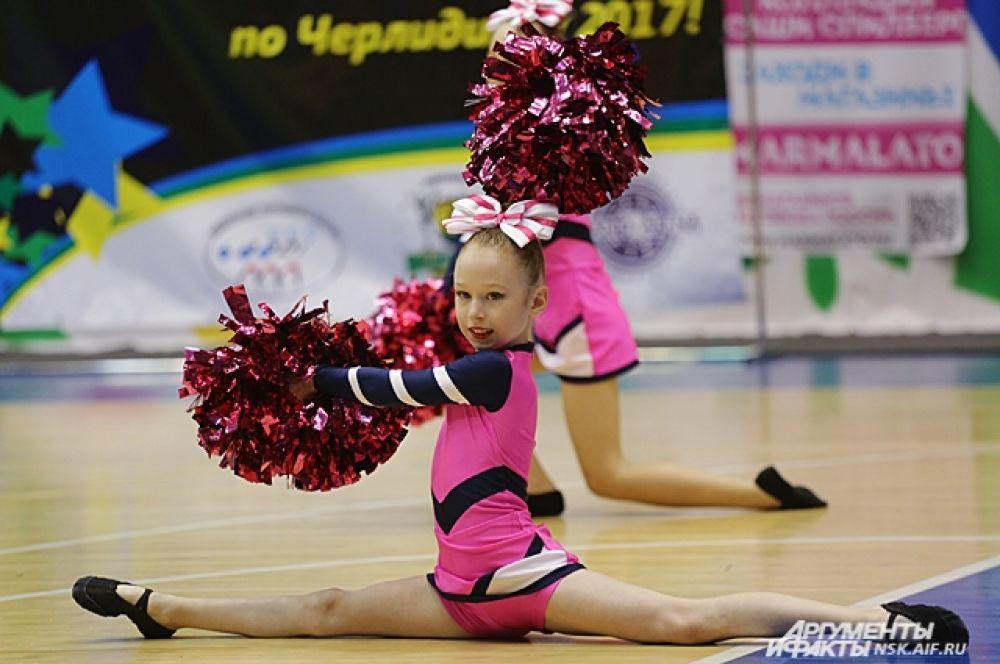 Соревнования проходили в трех возрастных категориях: «младшие дети» (4-8 лет), «дети» (8-11 лет), «юниоры» (12-16 лет)