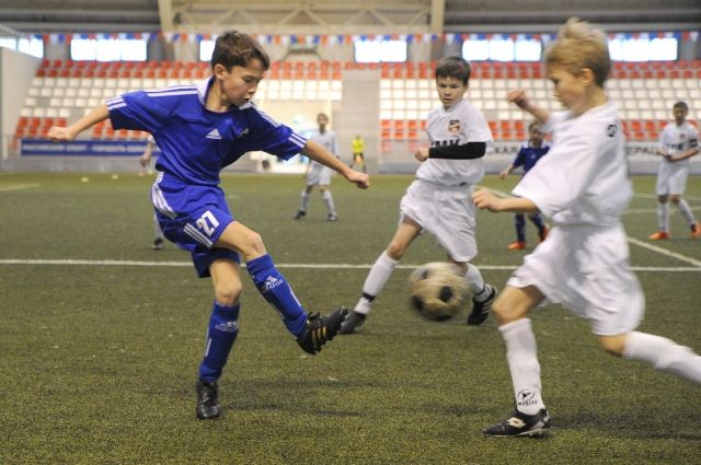 ВКемерове тренер детской футбольной команды оказался педофилом