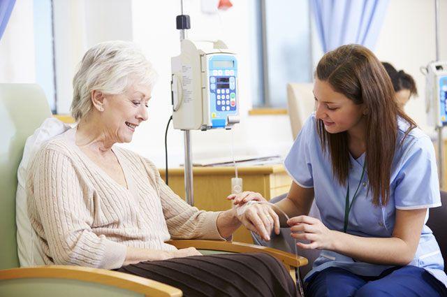 Врачи-онкологи обследуют пензенцев врамках Дня борьбы против рака