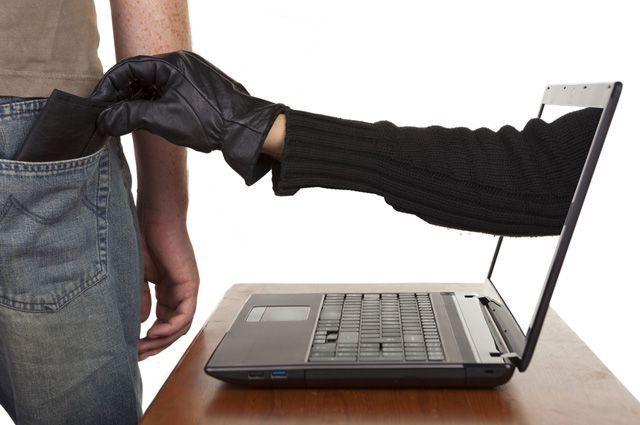 Киберпреступления регистрируются всё чаще.