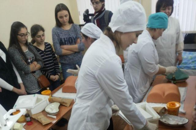 Курсы массажа в Ростове-на-Дону с адресами, отзывами и