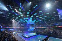 Церемония открытия Универсиады-2017 в Алма-Ате.