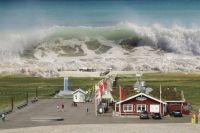 Модель поможет в десятки раз быстрее определять источник подводного землетрясения