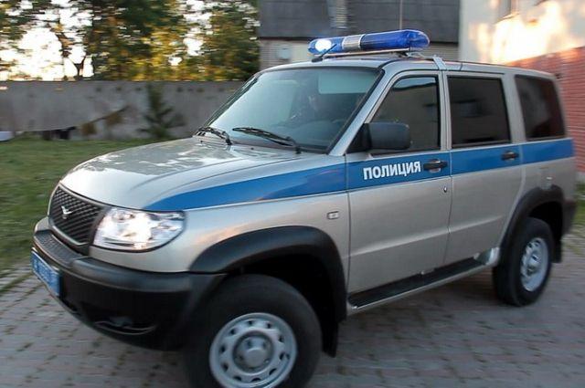 В Калининграде неизвестный водитель сбил ребенка, довез его до дома и уехал.