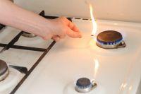 Газовые плиты должны проходить техническое обслуживание.