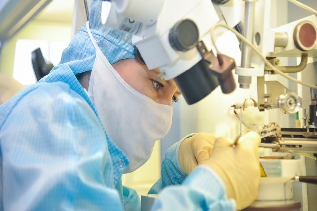 Собянин поддержал проект создания индустриального парка биомедицины в«Сеченовке»