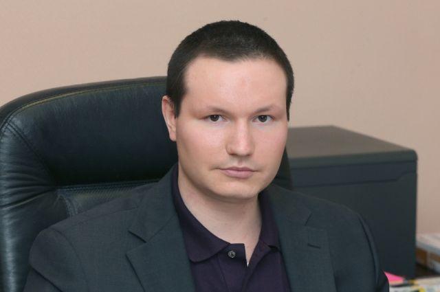 Дмитрий Кусков.