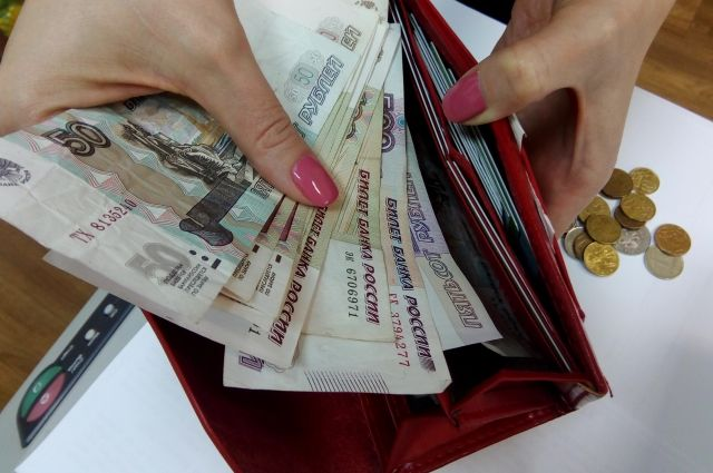 Соль-илекций чиновник оштрафован за неправильное распоряжение деньгами