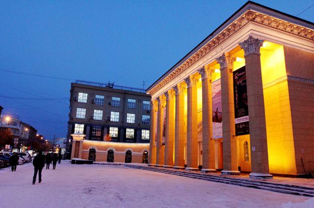 Новосибирская область вошла в пятерку регионов, популярных у соотечественников