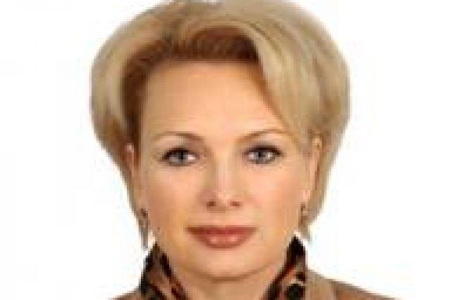 Ирина Негребецкая покинула пост директора департамента внешних связей руководства Нижегородской области