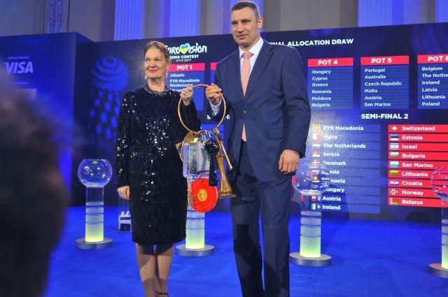 Мероприятие состоялась в Колонном зале Киевской городской государственной администрации сегодня 31 января
