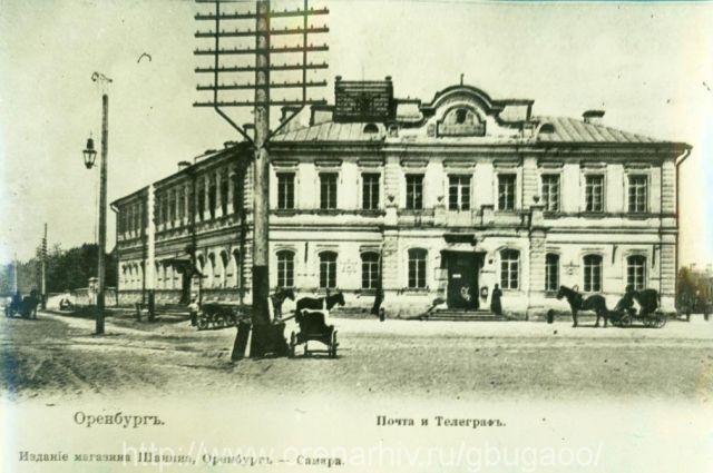 За 93 года в Оренбургской губернии открылось 114 станций.