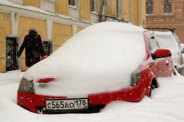 Что делать, если снег и лед привели к травме или повредили ваш автомобиль?