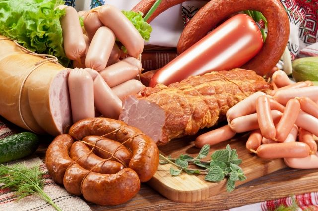 В ящике для фруктов или в кладовой? Как правильно хранить колбасы |  Продукты и напитки | Кухня | Аргументы и Факты