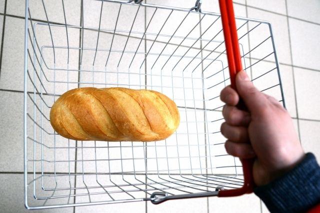 ВОмской области цена нахлеб не возрастет