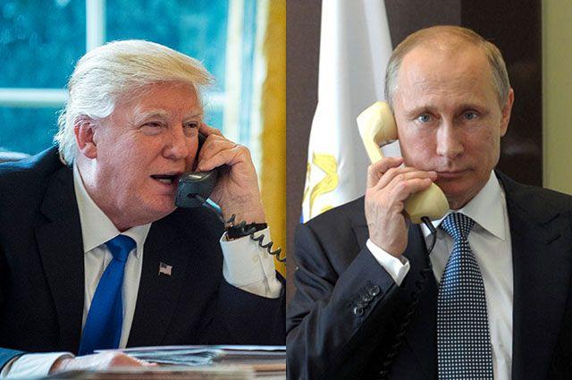 Трамп скасував візит до Латинської Америки через ситуацію в Сирії, - Білий дім - Цензор.НЕТ 3378