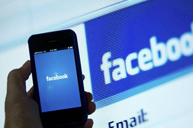 Facebook набирает все большую популярность среди украинцев, а также является источником информации для многих СМИ.