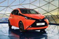 Автомобильный бренд оказался на первом месте в 74-х странах мира