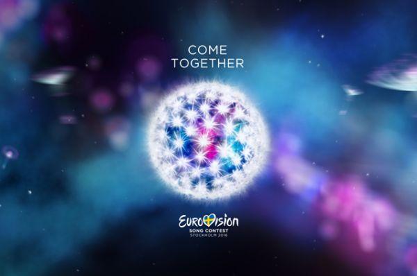 В 2016 году логотип представлял собой цветок — одуванчик. Слоган конкурса звучит как «Объединяйтесь» или «Быть вместе» (Come Together) и обозначает единение стран Европы.